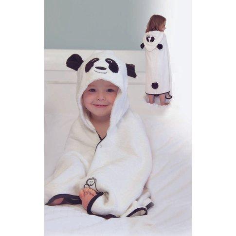 Cuddlepanda Children's Towel