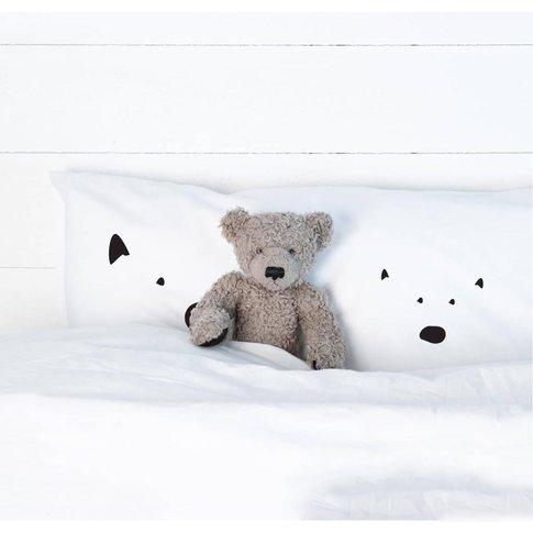 Bears Pillowcase For Kids