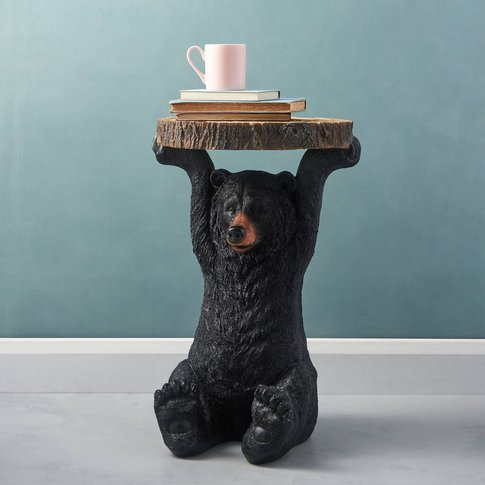 Animal Side Table
