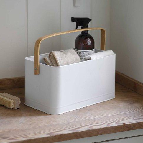 Bathroom Storage Bucket