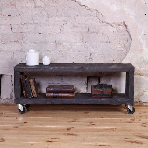 Industrial Tv Unit Tv Stand