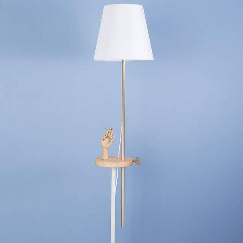 Camilla Floor Lamp