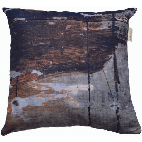 Wholesome Earthy Linen Cushion