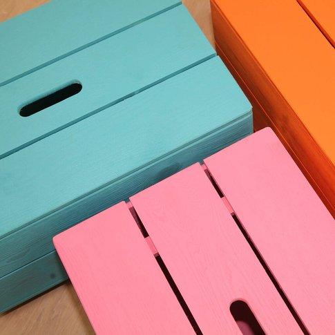 Toy Box Lid