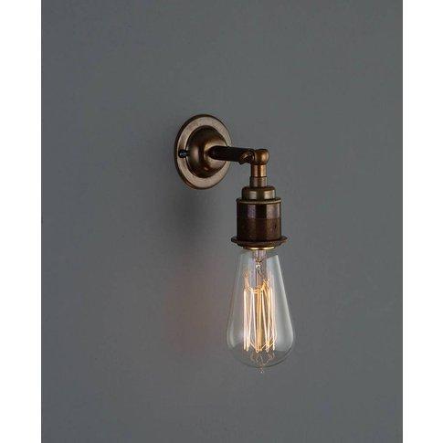 Manston Vintage Style Wall Light