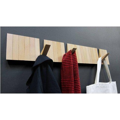 Switchboard Coat Hook