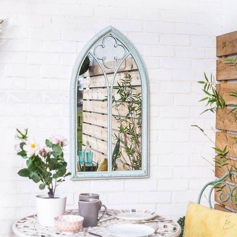 Charnwood Garden Mirror