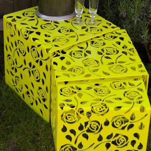 Elagance Nest Of Tables