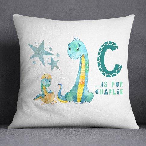 Child's Customised Cushion