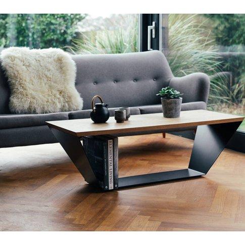 Coffee Table, Minimal And Elegant Design
