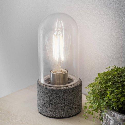 Granite Table Light