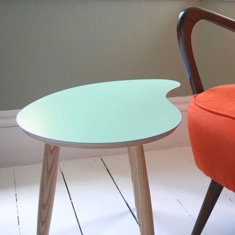 Comma Side Table