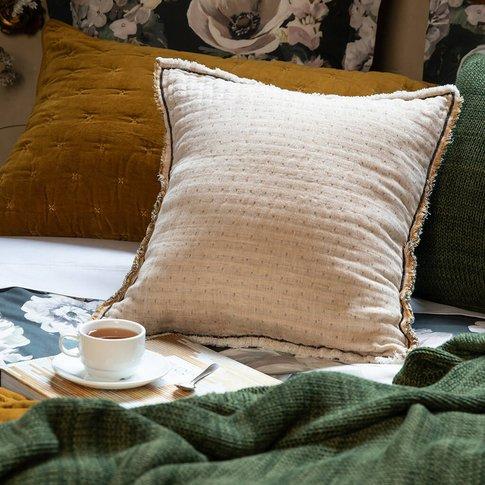 Kipling Square Cushion