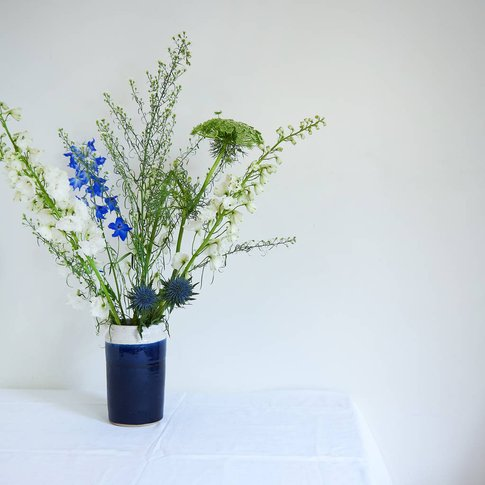 Bottle Vase Small