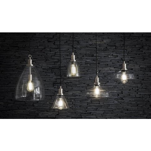 Hoxton Pendant Lights