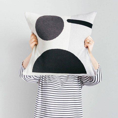 Bleecker Cushion Mono