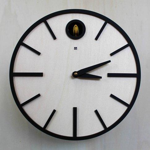 Platform Cuckoo Clock