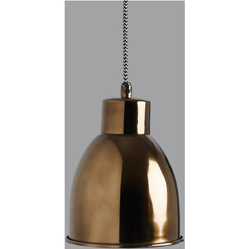 Xena Pendant Light