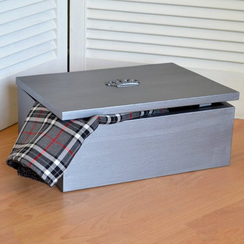 'Elton' Luxury Pet Toy Storage Box