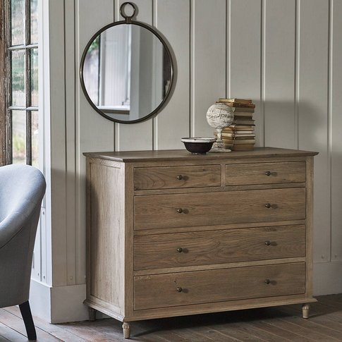 Latham Chest Of Drawers