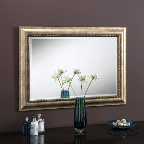 Maddox Rectangular Decorative Mirror