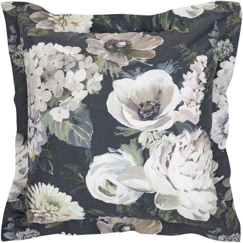 Amarante Large Square Pillowcase