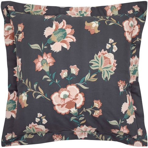 Romantina Organic Large Square Pillowcase