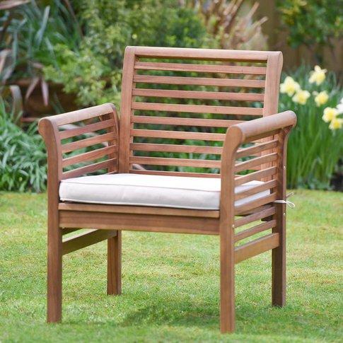 Garden Sofa Armchair