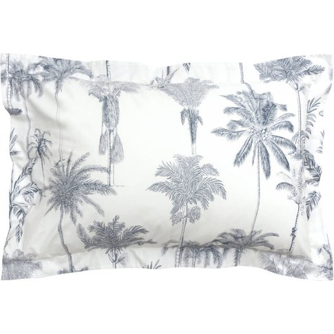 The Grove Organic Cotton Oxford Pillowcase Set