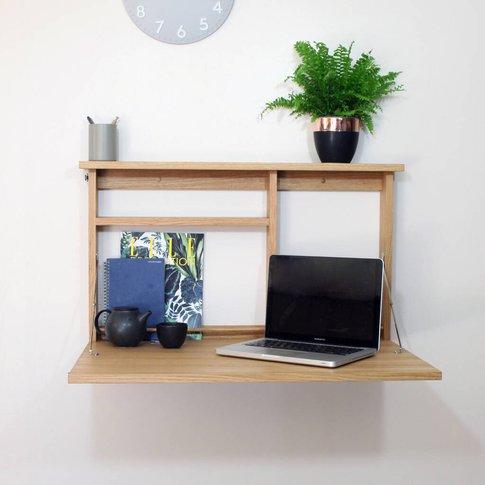 Drop Down, Fold Away Desk, Home Office