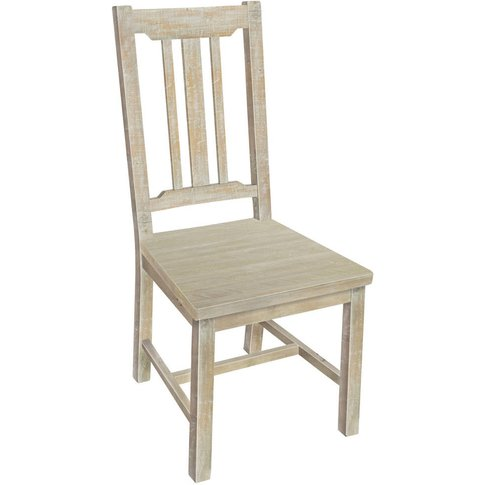 Ashwell Dining Chairs Set Of Two