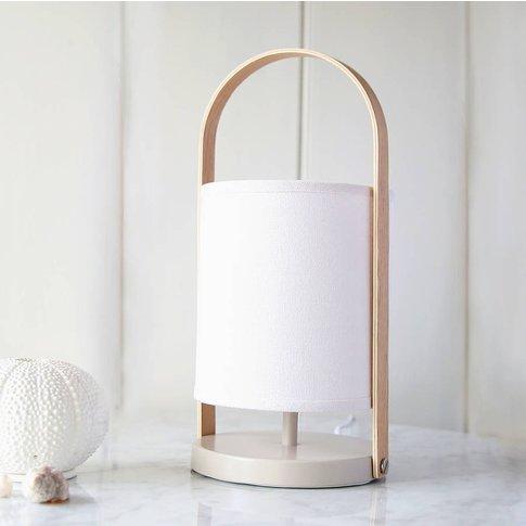 Salcombe Table Lamp