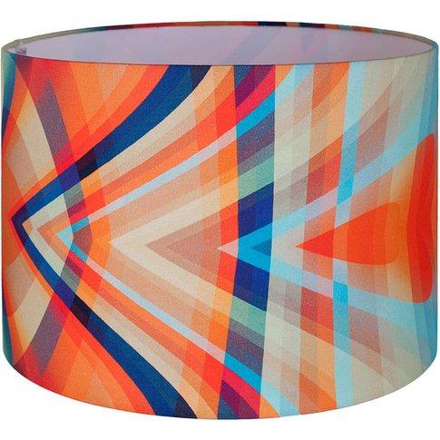 Bliss Pendant Or Floor Lamp Shade