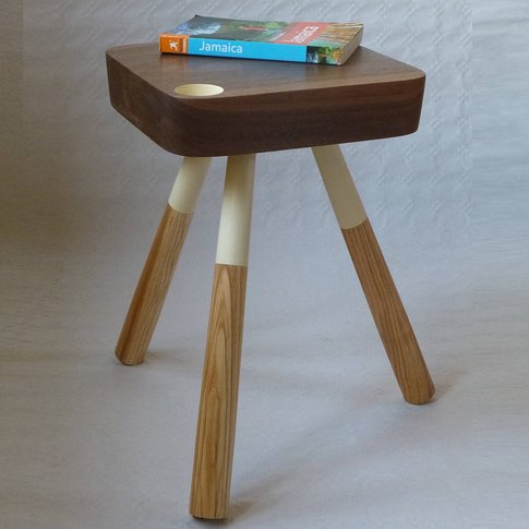 Retro Style Side Table