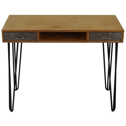 Hairpin Side Table/ Desk/ Bench