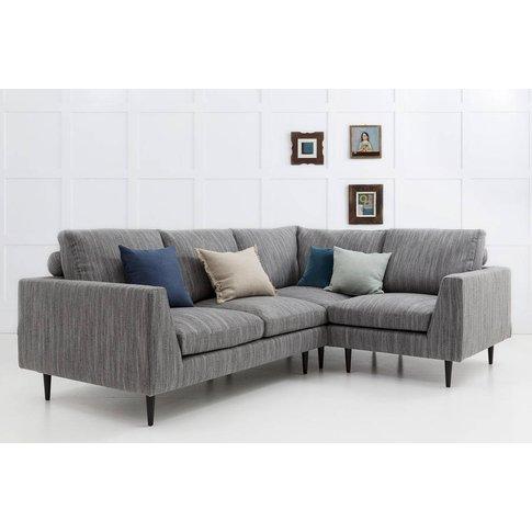 Jake Modern Corner Sofa
