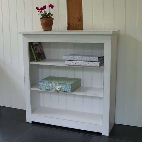 Compton Bookcase Hand Painted In Any Colour