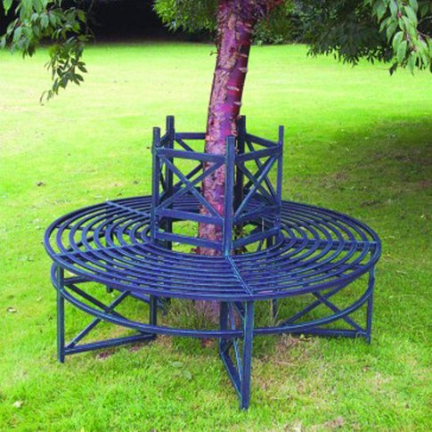 Blenheim Tree Bench