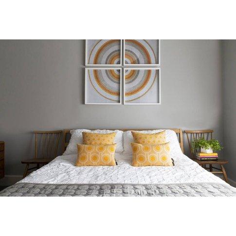 Woven Wool Benedict Dawn Cushions