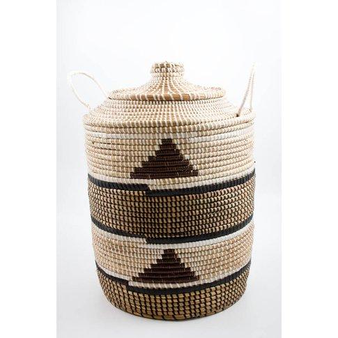 Zigurat Laundry Basket Az1
