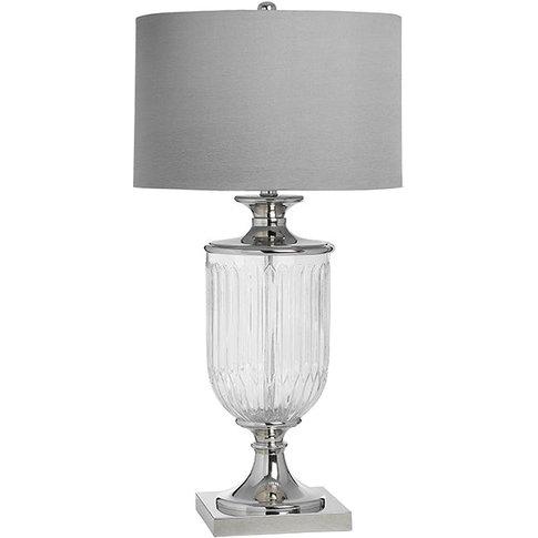 Hill Nantes Table Lamp