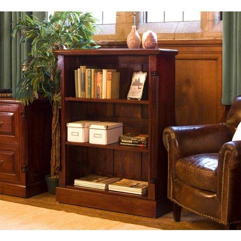 Baumhaus La Roque Low Open Bookcase