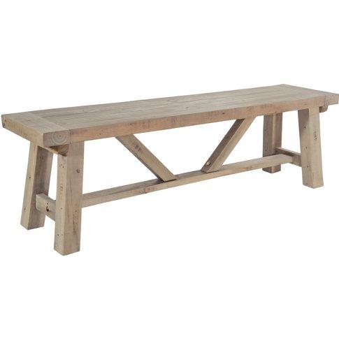 Rowico Seriana 1.4m Bench
