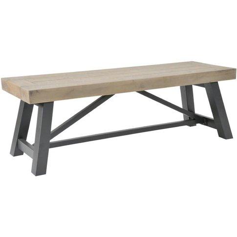 Rowico Lara Large Bench