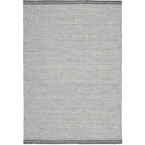 Asiatic Carpets Knox Reversible Wool Dhurry Hand Wov...