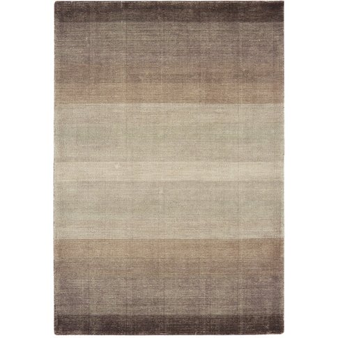 Asiatic Carpets Hays Hand Woven Rug Brown - 120 X 170cm