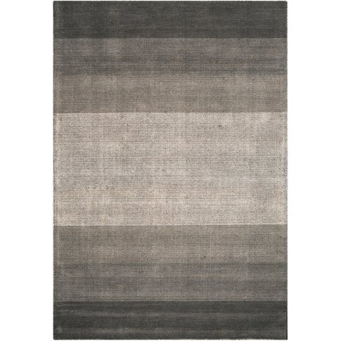 Asiatic Carpets Hays Hand Woven Rug Charcoal - 120 X...