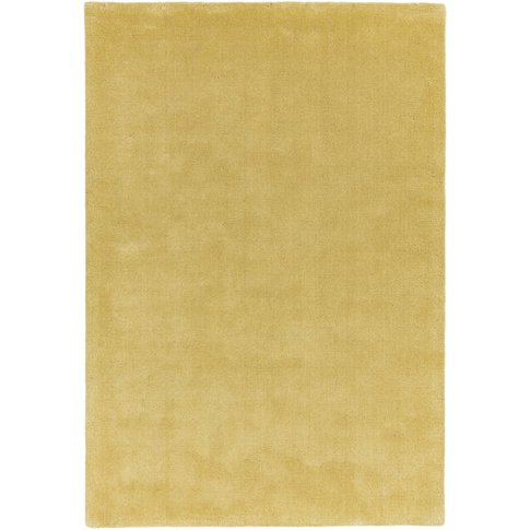 Asiatic Carpets Aran Hand Woven Rug Jasmine Yellow -...