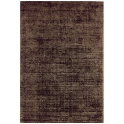 Asiatic Carpets Blade Hand Woven Rug Chocolate - 240...