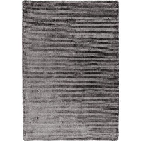 Asiatic Carpets Bellagio Hand Woven Rug Zinc - 160 X...